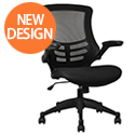 Executive High Back Mesh OP Office Chair