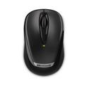 Microsoft Wireless Mobile Mouse 3000 V2 Black 2EF-00003