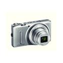 Nikon S9500 Camera Silver 18.1Mp 22Xzm 3.0Oled Fhd 25Mm W/Lens Wifi Vna2