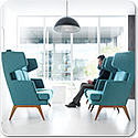 OCTOBER HIGH Armchairs & Sofas