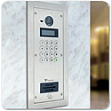 Pin Protected & Card Operated Door Entry Access System