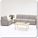 PLAZA Modular Soft Seating