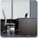 Quando Executive Office Desking Range