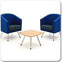 ROMA Armchairs & Sofas