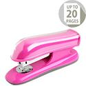 Rexel JOY Stapler 20 Sheet Pretty Pink 2104022
