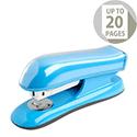 Rexel JOY Stapler 20 Sheet Blissful Blue 2104023