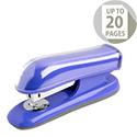 Rexel JOY Stapler 20 Sheet Perfect Purple 2104024