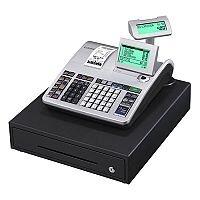 Casio Cash Register SE-S400