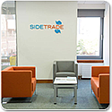 Sidetrade - Credit Management Company - Dublin Office Fitout By HuntOffice Interiors