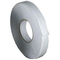 Slip Resistant Floor Tapes Slip Resistant Weatherproof Tape Clear 50mm x 18.3m Self-adhesive Roll