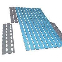 Herontile Anti Slip Leisure Tile Ramp Edge