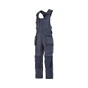 Snickers 0212 Craftsmen One-piece Holster Pocket Trousers DuraTwill Navy