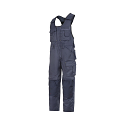 """Snickers 0312 Craftsmen One-piece Trousers DuraTwill Size 100 36""""/5'4"""" Navy"""