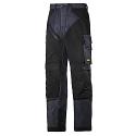 6305 RuffWork Denim, Work Trousers Denim\Black - 6504