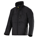 Snickers 1118 Winter Jacket Black