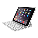 Belkin Ultimate Pro Keyboard for iPad Air 2 White