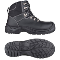 Toe Guard Flash S3 Safety Boots