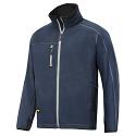 Snickers 8012 A.I.S. Fleece Jacket Navy