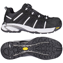 Solid Gear Vapor S3 Shoe Safety Shoes