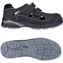 Toe Guard Rush S1P Safety Shoes