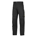 "6303 RuffWork, Work Trousers Black\Black - 0404 Size 184 28""/28"""