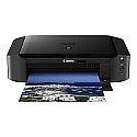 Canon Pixma iP8750 A3 Inkjet Printer Black WiFi
