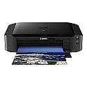 Canon Pixma iP8750 A3 Inkjet Printer Black WiFi