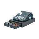 YCR Electronic Cash Register Black ER-180