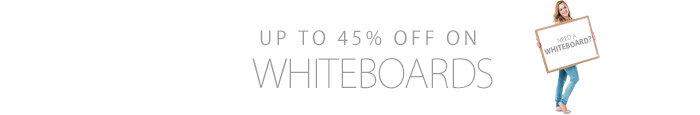Whitebords Supplies