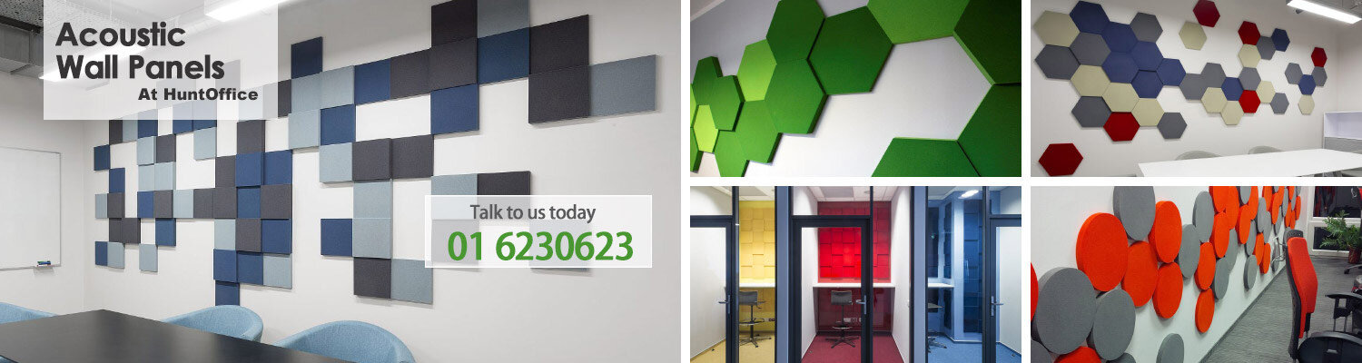 Office Acoustic Wall Panels