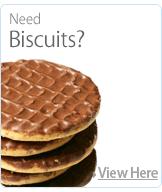 Biscuit Packs