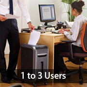 1 to 3 Users