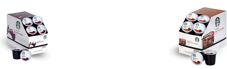 10% Discount on K-Cups