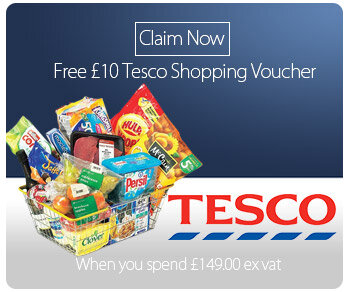 Free Tesco Voucher