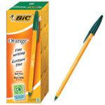Bic Ballpoint Pens