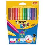 Bic Colouring Pencils