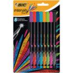 Bic Fineliner Pens