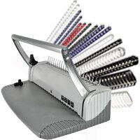 Binding Machines & Supplies