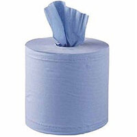Blue Cleaning Rolls