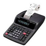 Printing Calculator & Adding Machine