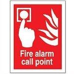 Fire Alarm Point