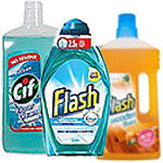 Floor Cleaning Detergents