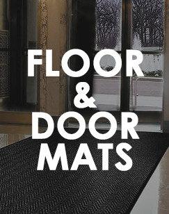 Floor Mats & Door Mats