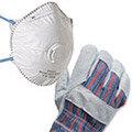 Gloves & Masks
