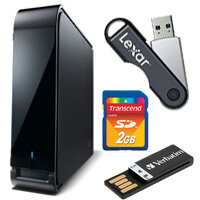 Memory & Storage Devices