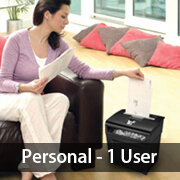 Personal - 1 User