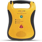 Semi Automatic Defibrillators