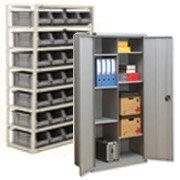 Storage, Shelving & Racking