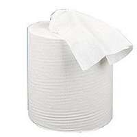 White Cleaning Rolls