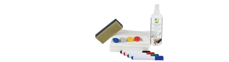 Whiteboards Supplies